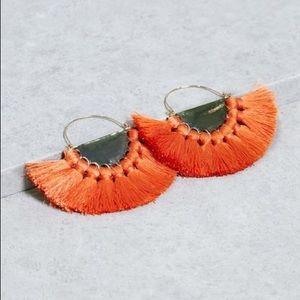 Aldo earrings